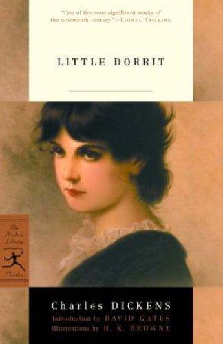 Little Dorrit (Modern Library Classics)