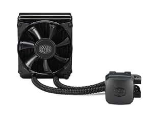 Cooler Master Nepton 140XL Watercooling pour CPU Noir