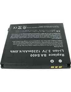 Batterie type HTC BB81100, 3.7V, 700mAh, Li-ion