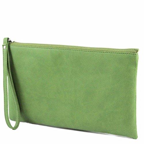 Busta Portatutto XL Fedon Charme Verde Verde