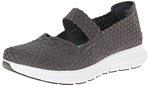 SKECHERS - SYNERGY-CLEAR-SKIES GRIS - 37, GRIS