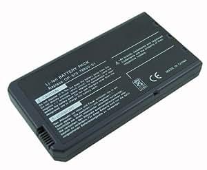 Somik Batterie compatible 4400mAh - 14,8V pour Batterie type PC-VP-WP65-03/OP-570-76630-03