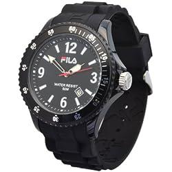 Fila Men's Quartz Watch FA-1023-41 with Plastic Strap