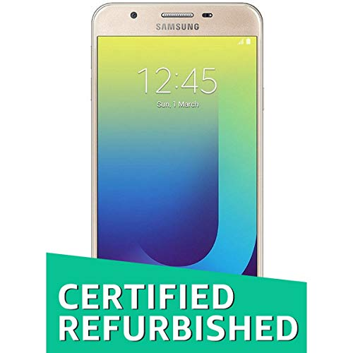 (Certified REFURBISHED) Samsung Galaxy J7 Prime (Gold, 32GB)