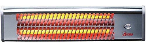 Ardes 437 Radiateur Soufflant (220-240 V 50/60 Hz)