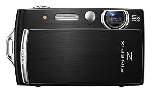Fujifilm FinePix Z110 Digital Camera Bundle - Black (14MP, 5x Optical Zoom) 2.7 inch LCD Screen with Case and Fujifilm 4GB SDHC Media Card