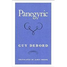 Panegyric by Guy Debord (1991-12-17)