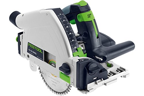 Festool TS 55 REBQ-Plus - Sierra de incisión