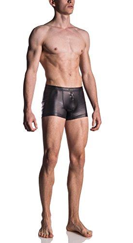 Preisvergleich Produktbild Manstore M510 Zipped Pants_XL, 1 Stück
