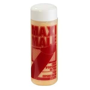 MAXI mâle crème de massage pour PENIS