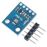 Jasnyfall GY-2561 TSL2561 Super Mini Licht Infrarot Visible Sensor Flux Modul Arduino Blau