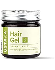 Ustraa Strong Hold Hair Gel, 100g