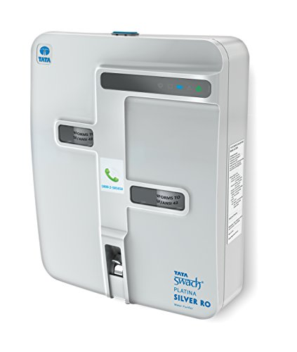 Tata Swach Electric Platina RO 7-Litre Water Purifier