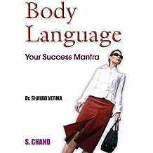 Body Language Your Success Mantra