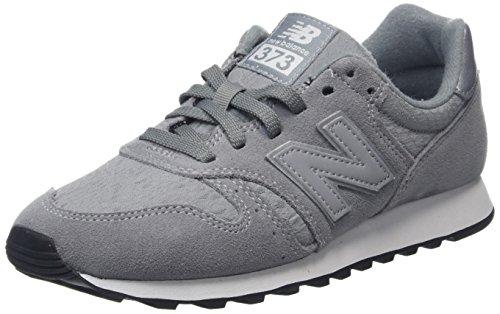New Balance Damen WL373 Sneaker, Grau (Grey/white/WL373GIR), 40 EU (Damen Balance)