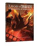 JUEGO DE TRONOS: CONQUISTA Y REBELION