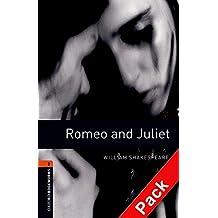 Romeo and Juliet (1CD audio)
