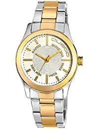 Relojes Mujer Custo on time CUSTO ON TIME GOLD FEVER CU061201