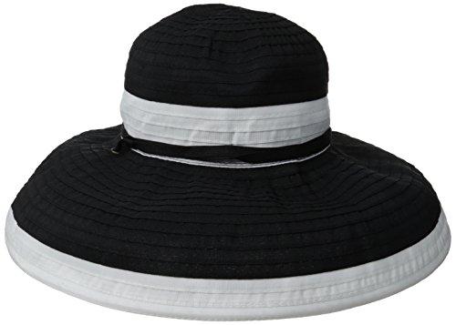 physician-endorsed-damen-sonnenhut-einheitsgrosse-gr-einheitsgrosse-schwarz-weiss