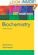 #7: BIOS Instant Notes in Biochemistry