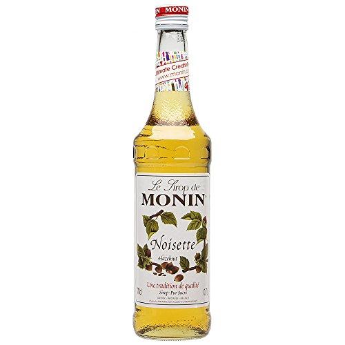 Monin Hazelnut Syrup, 700ml