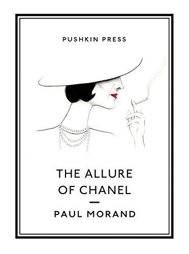The Allure of Chanel por Paul Morand