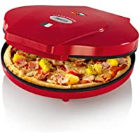 PRINCESS 115000 - Sandwichera Princess 115000 Maquina Para Pizzas