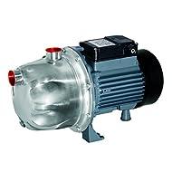 JET 100M INOX Self Priming Pump 0,75kW 1Hp 230V 50Hz 35°C Max Temperature COMEX