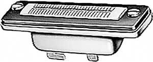 2KA 001 378-001 HELLA Licence Plate Light C5W