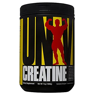 Universal Nutrition Creatine from Universal Nutrition