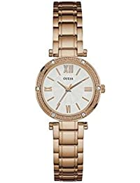GUESS - Orologio donna GUESS SOUTH PARK AVE W0767L3