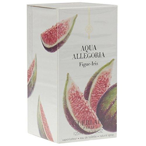Guerlain Aqua Allegoria Figue - Iris 125 ml Eau de spruzzo Toilette