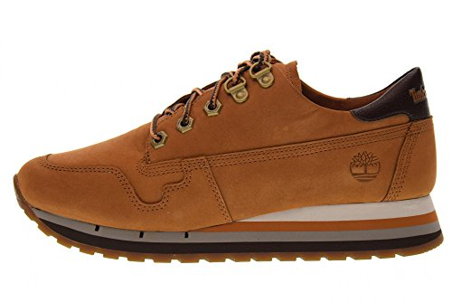 TIMBERLAND scarpe donna sneakers A1J4P Ruggine