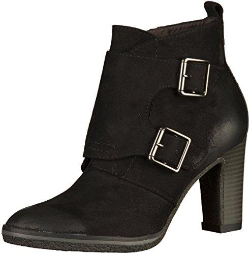 S.oliver - Chaussures Plates Noires Pour Femmes