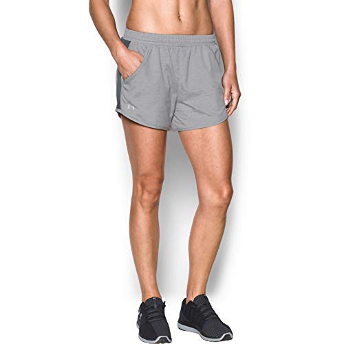 Under Armour Fly By Short Pantaloncini Donna