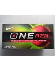 Nike RZN bolas de golf de tacto suave funda de bola de 2