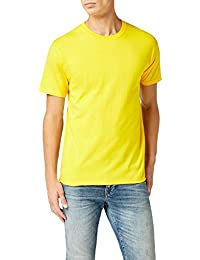 Fruit of the Loom Premium Tee Single, Camiseta manga corta para Hombre