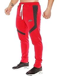 SMILODOX Jogging Trousers Sky 2.0