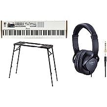 Arturia DJ Pack controlador MIDI/USB/auriculares/Soporte Bundle
