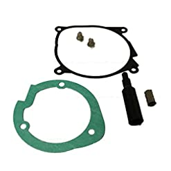 Eberspacher D2 Airtronic heater service repair kit