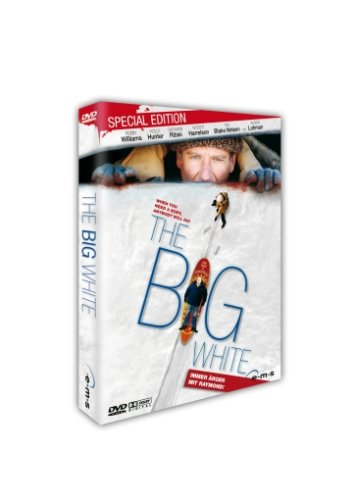 The Big White - Immer Ärger mit Raymond (Special Edition)