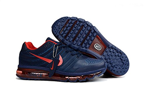 Nike Air Max 2017 Herren - Neu! (USA 10) (UK 9) (EU...
