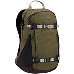 Burton Day Hiker Mochilas, Unisex Adulto, Keef Heather