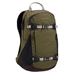 41omQIa3m5L. SS300  - Burton Day Hiker 25l Mochilas, Unisex Adulto