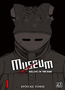 Museum : Killing in the Rain Edition simple Tome 1
