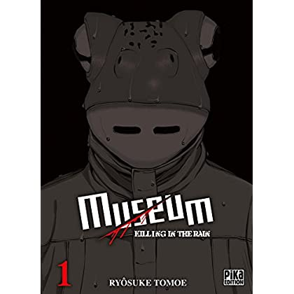 Museum T01: Killing in the Rain
