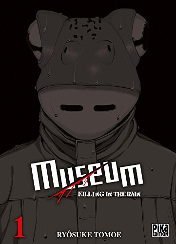 Museum T01: Killing in the Rain