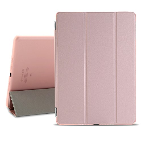 BESDATA SA030-D Tablet-Schutzhülle, Apple iPad Air, rose gold, Stück: 1