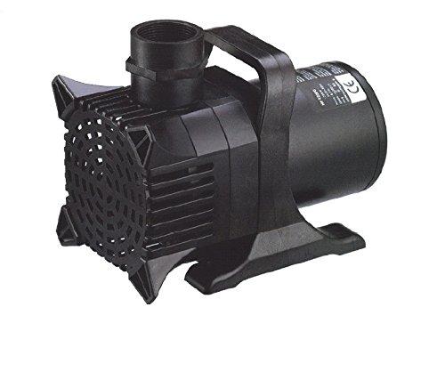 AquaForte Teichpumpe P-40000 mit viel Druck! Förderhöhe 11m, 40 m³/h, 1100 Watt