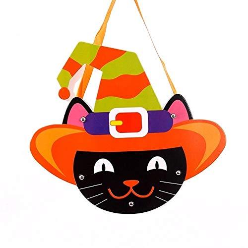 - Niedliche Halloween Dekorationen Hausgemachte